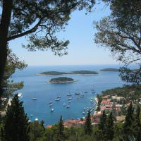 Big Blue Hvar